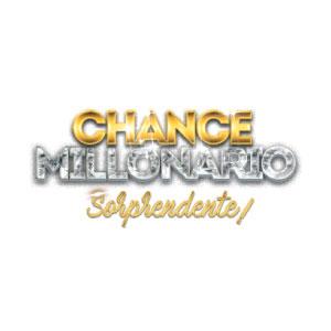 Logo Chance Millonario