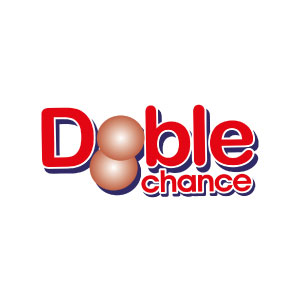Logo Doble Chance