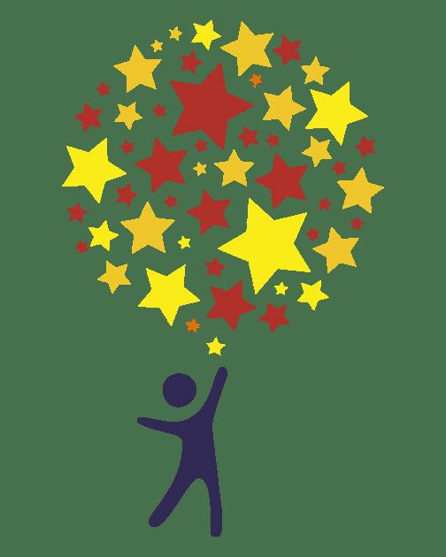 Logo Fundación Social Azar