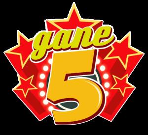 Gane 5