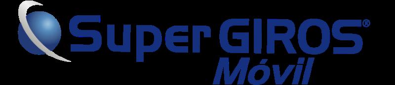 SuperGIROS Móvil Logo