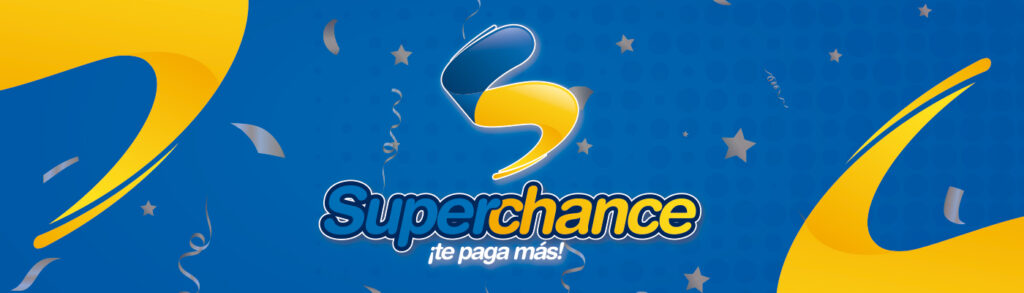 Super chance banner